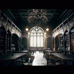 """アンリアルエンジンを使った""""オックスフォード図書館制作奮闘記""""がとっても勉強になる!"""