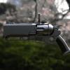 MODO 1時間でモデリングする拳銃のチュートリアル動画。