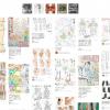 本を買わなくても、人体を描く時に必要な知識はこのサイトで補えると思う。