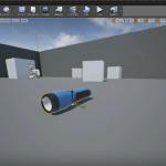 MODOで作ったモデルをアンリアルエンジンに読み込む方法